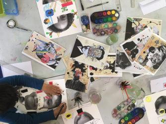 Com muntar un espai de treball i creativitat