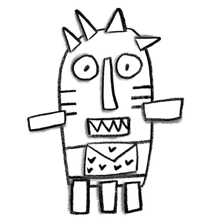 El monstre menjapors 10