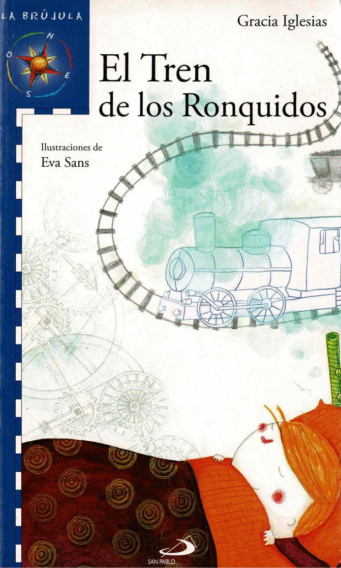El tren de los ronquidos 1