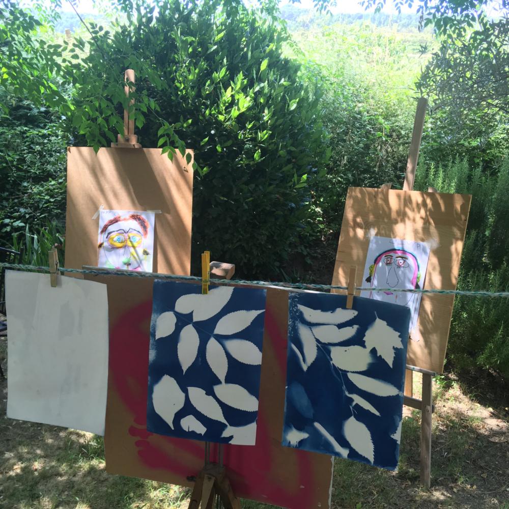 El taller d'estiu
