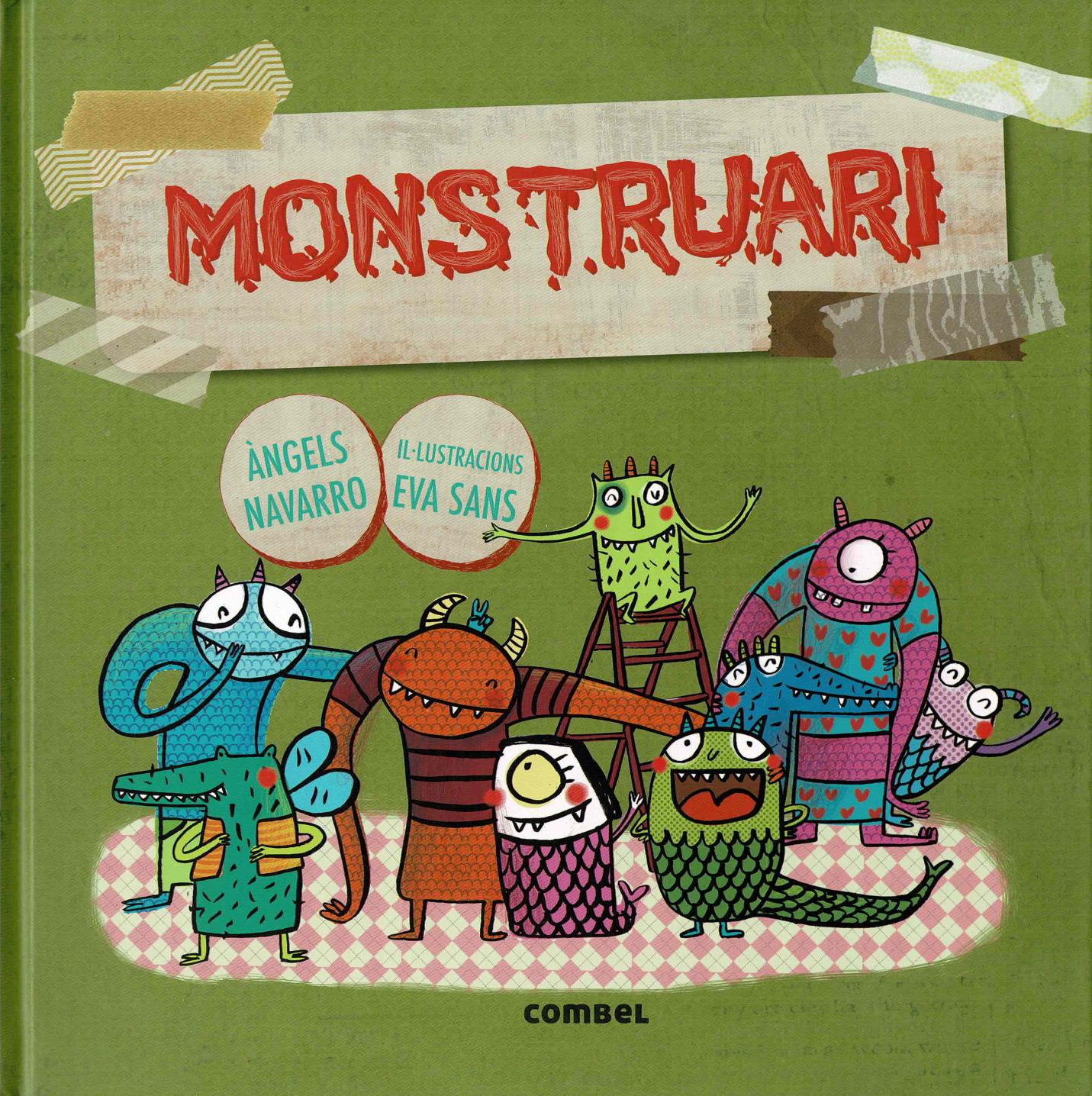 Monstruari 1