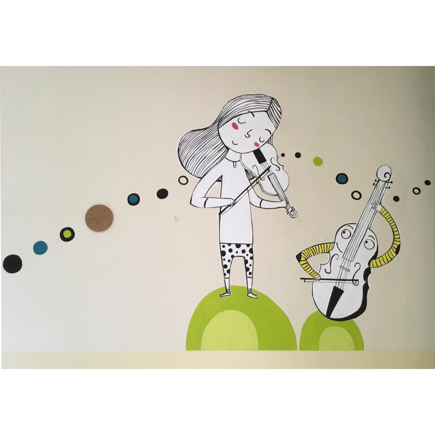 Pintures murals