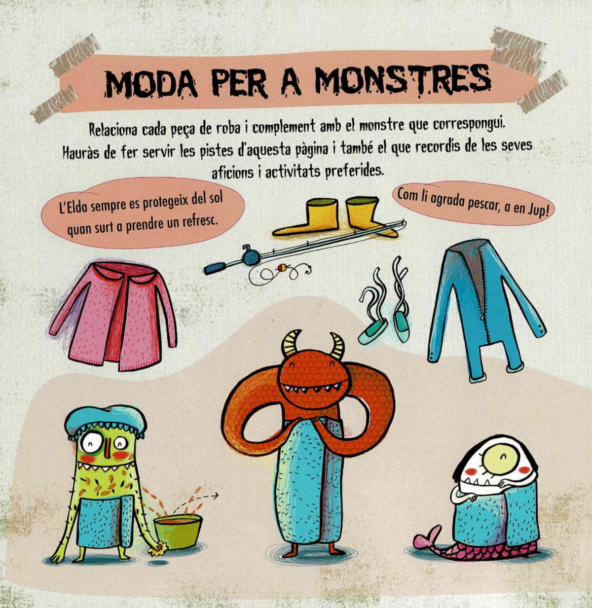 Monstruari 6
