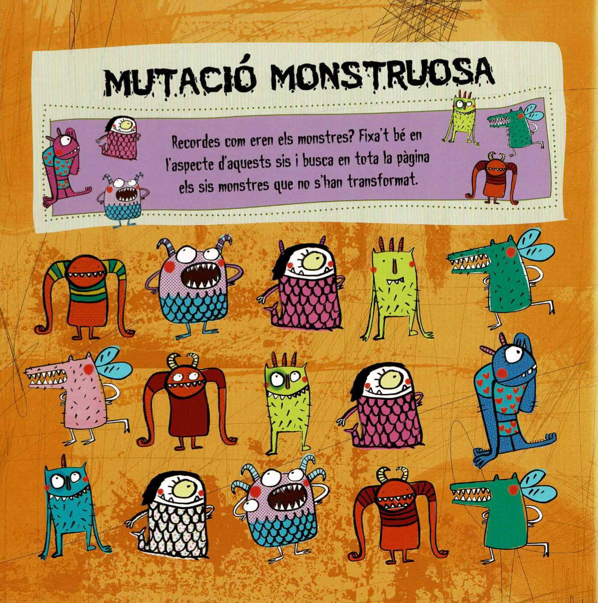 Monstruari 2